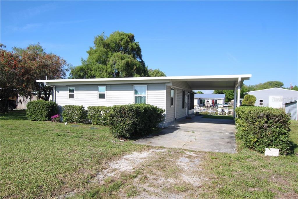 1480 HUNTER ROAD Property Photo - OKEECHOBEE, FL real estate listing
