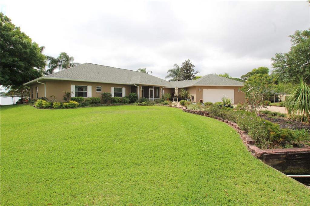 3150 BLUEBIRD AVENUE Property Photo - LAKE PLACID, FL real estate listing