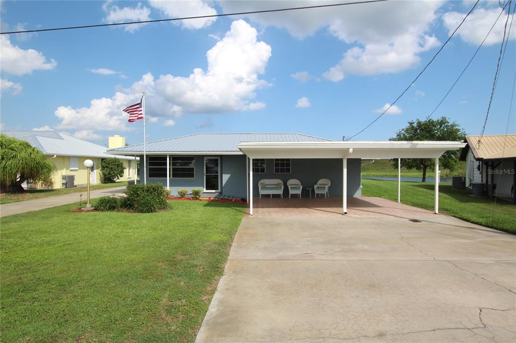 1163 MAPLE STREET Property Photo - OKEECHOBEE, FL real estate listing
