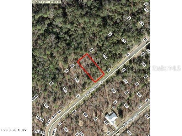 00 BAYPOINT DRIVE Property Photo - CHIPLEY, FL real estate listing