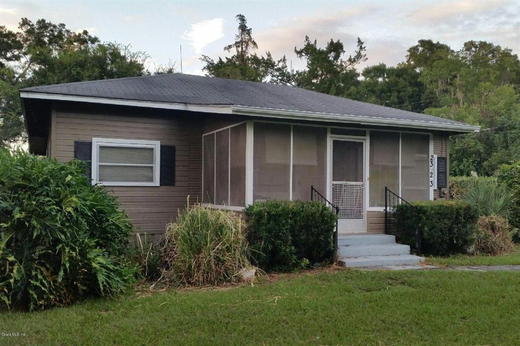 2323 NE 98TH STREET Property Photo - ANTHONY, FL real estate listing