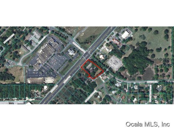 8300 SW 100th ST / HWY 200 Property Photo - OCALA, FL real estate listing
