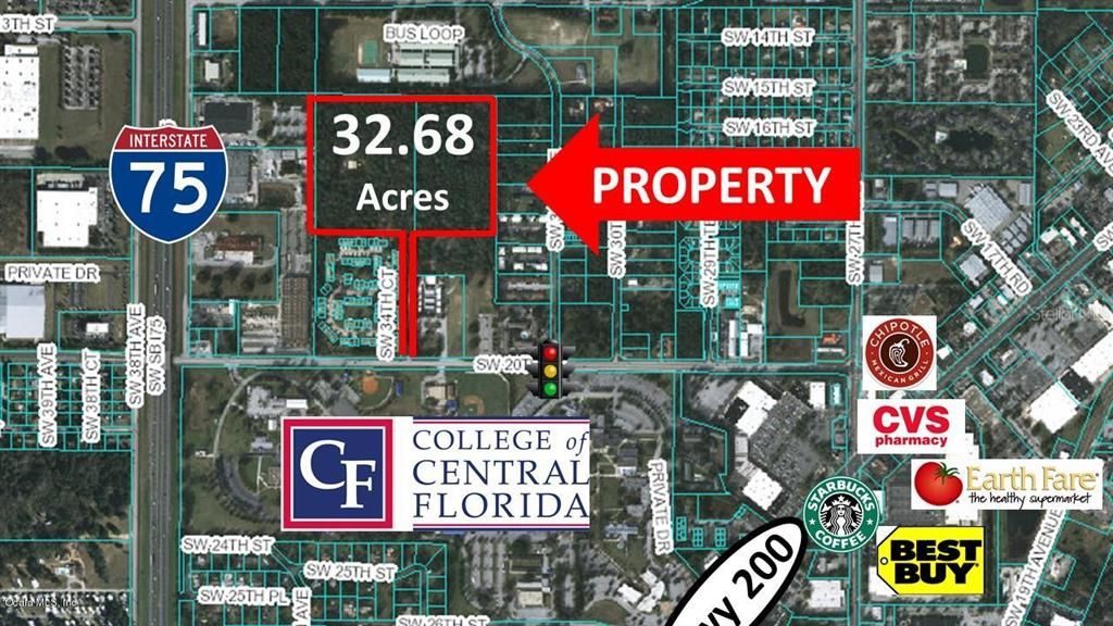 3535 SW SW 20th St Property Photo - OCALA, FL real estate listing