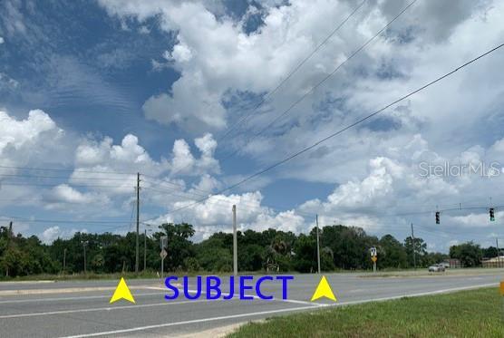 11585 SE US Highway 441 Property Photo - BELLEVIEW, FL real estate listing