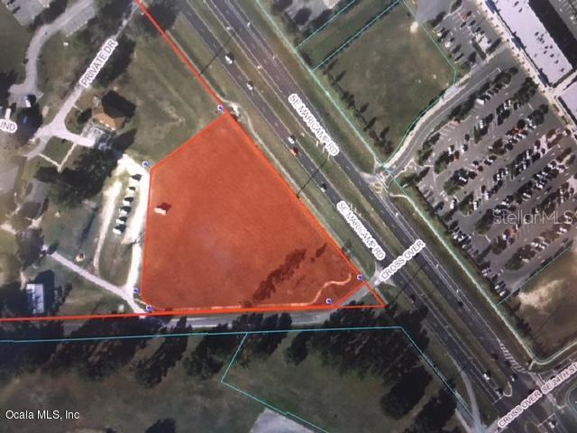 2800 SE Maricamp Rd Property Photo - OCALA, FL real estate listing
