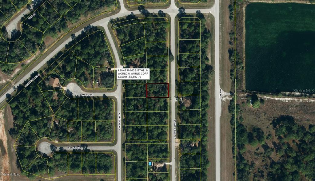 6010 S Moss CIRCLE Property Photo - LABELLE, FL real estate listing