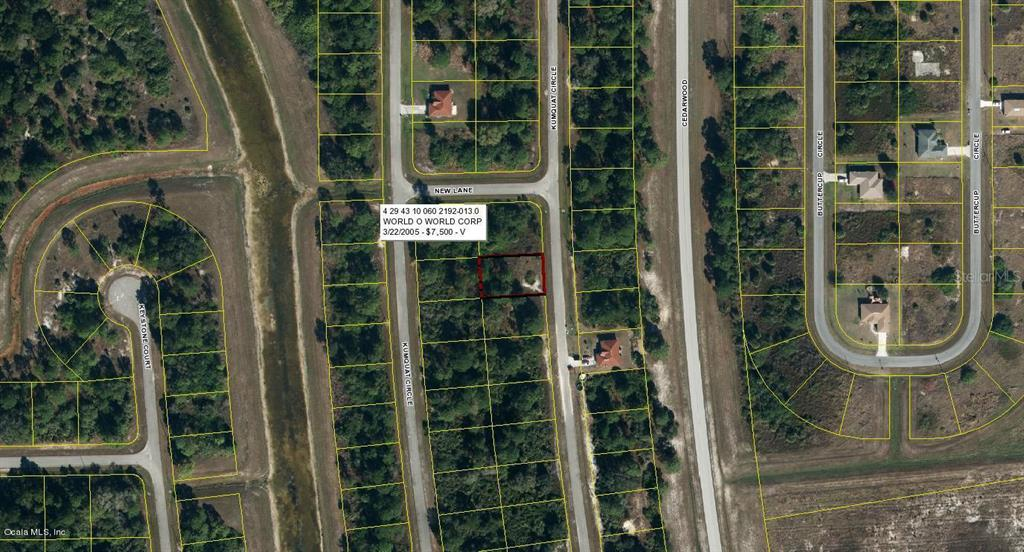 6020 Kumquat CIRCLE Property Photo - LABELLE, FL real estate listing
