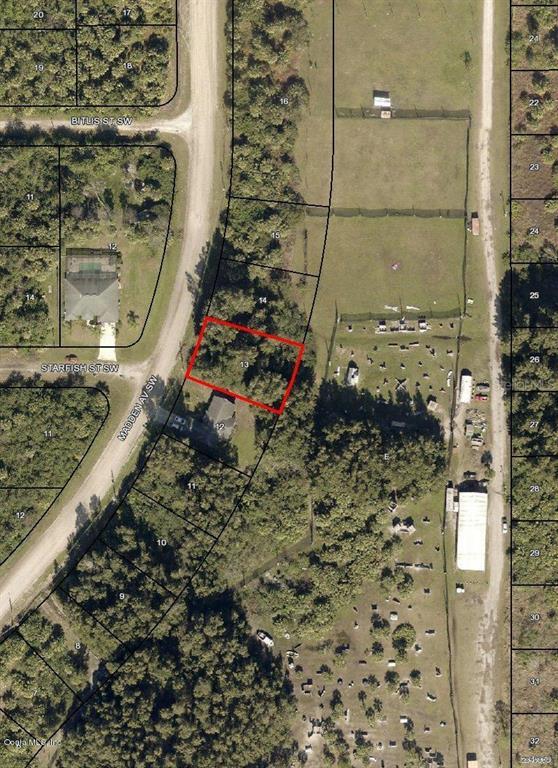 2671 Sw Madden Avenue Property Photo