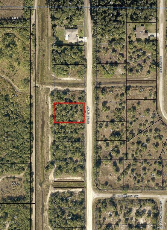 2914 Sw Sage Avenue Property Photo