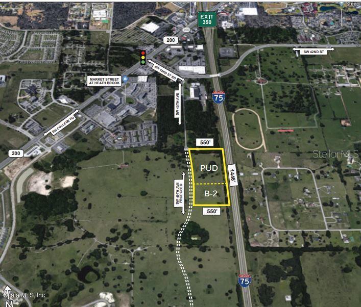 0 SW 49TH AVENUE Property Photo - OCALA, FL real estate listing