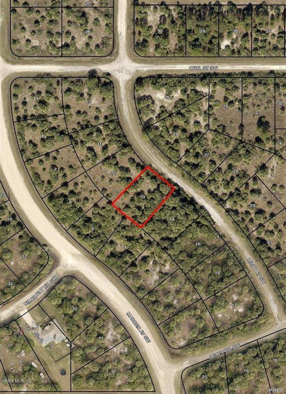3042 Sw Libby Avenue Property Photo