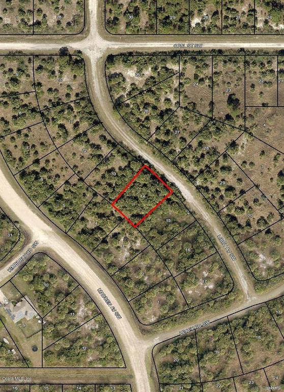 3056 Sw Libby Avenue Property Photo