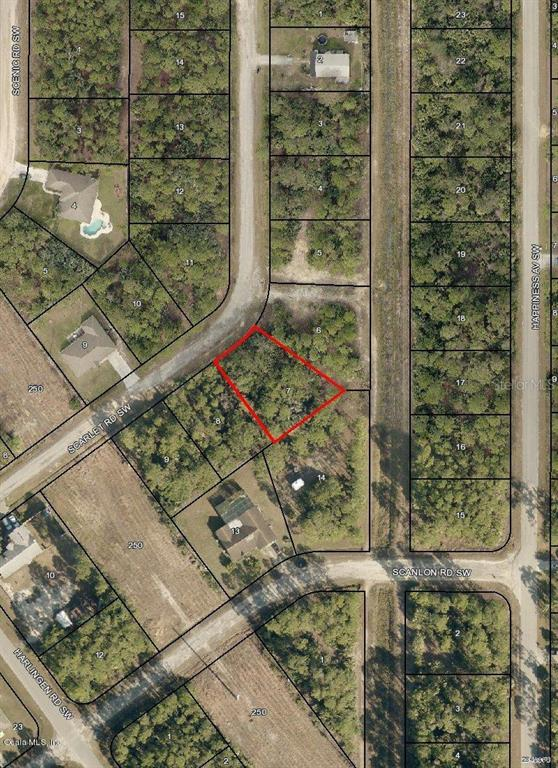 428 Sw Scarlet Road Property Photo