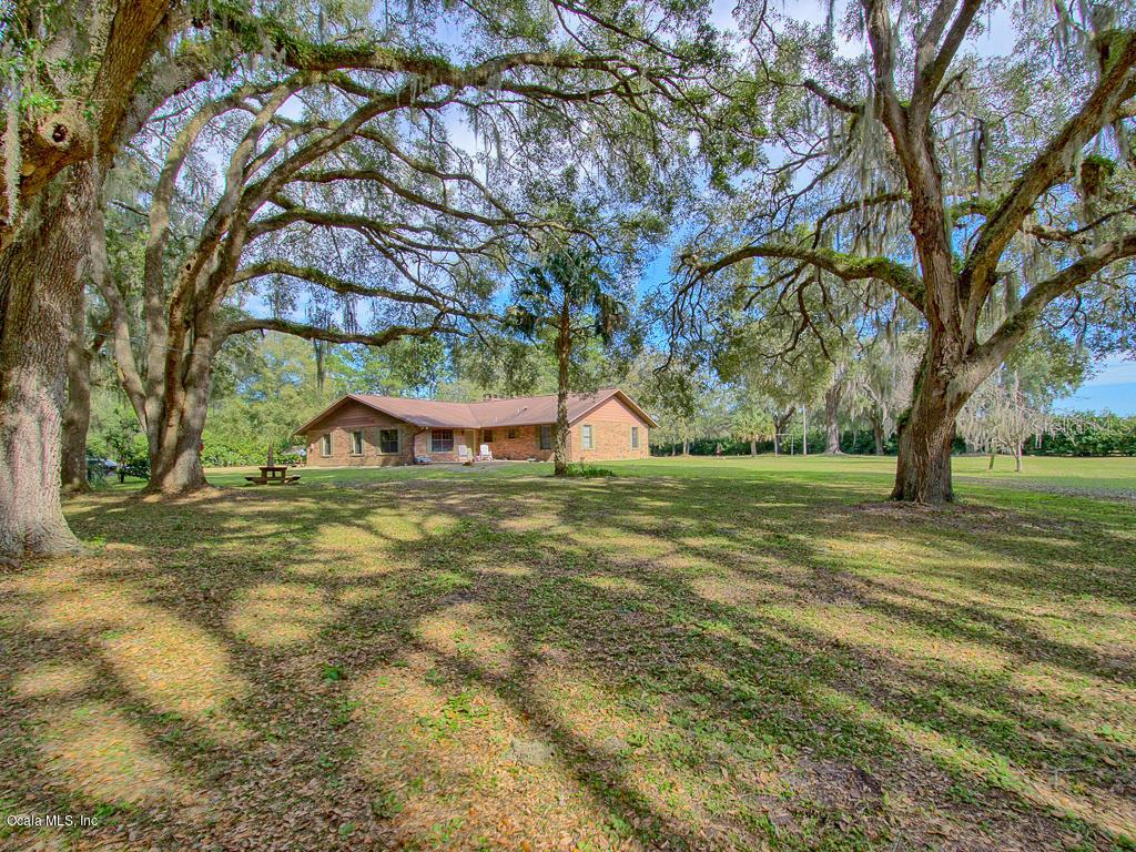 7720 NW 150 AVENUE Property Photo - MORRISTON, FL real estate listing