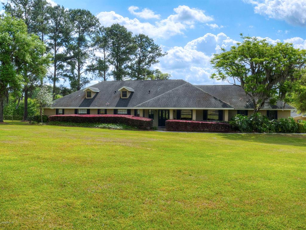 8778 NW 130th STREET Property Photo - REDDICK, FL real estate listing