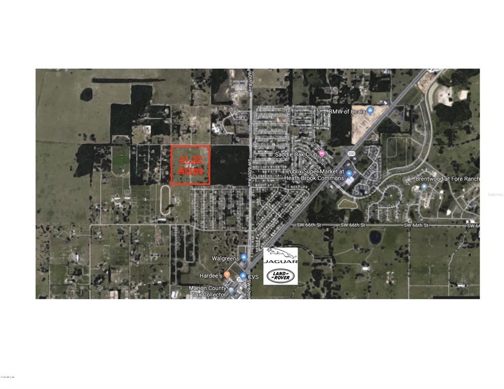 6280 SW 59th STREET Property Photo - OCALA, FL real estate listing