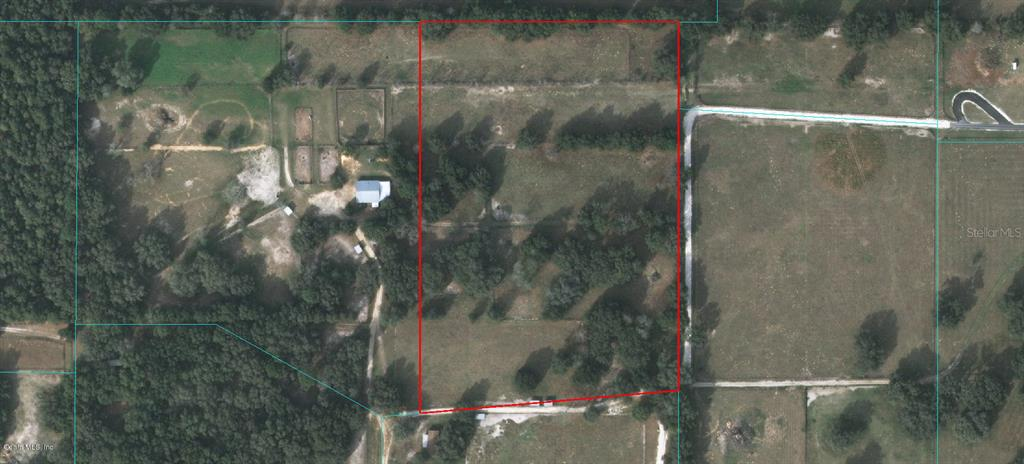 1001 SW 123rd Place, Lot 05 Property Photo - OCALA, FL real estate listing