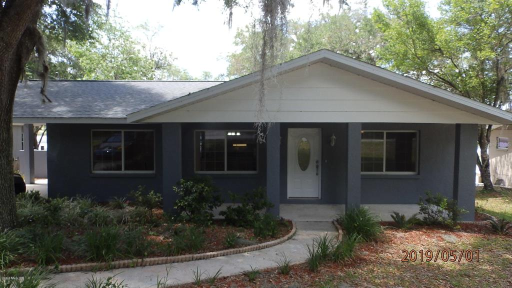 1298 SW Shorewood DRIVE Property Photo - DUNNELLON, FL real estate listing