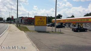 1503 SW COLLEGE RD/HWY 200 Property Photo - OCALA, FL real estate listing