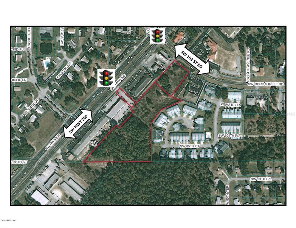 8740 SW Highway 200 Property Photo - OCALA, FL real estate listing