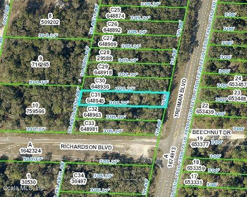 00 Treiman Boulevard Property Photo