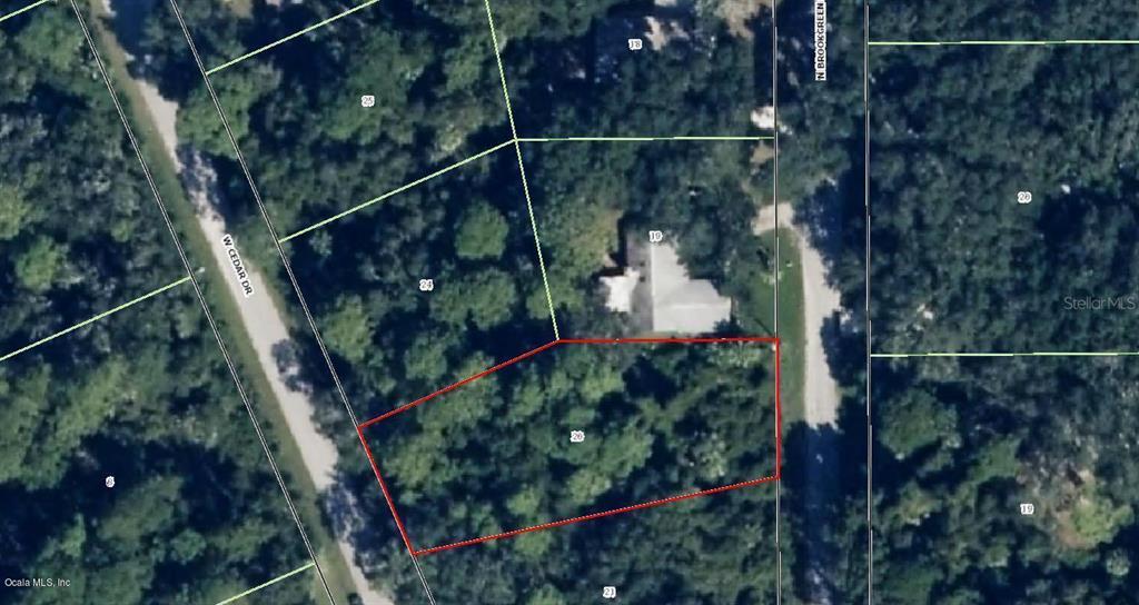 5650 N Brookgreen Drive Property Photo