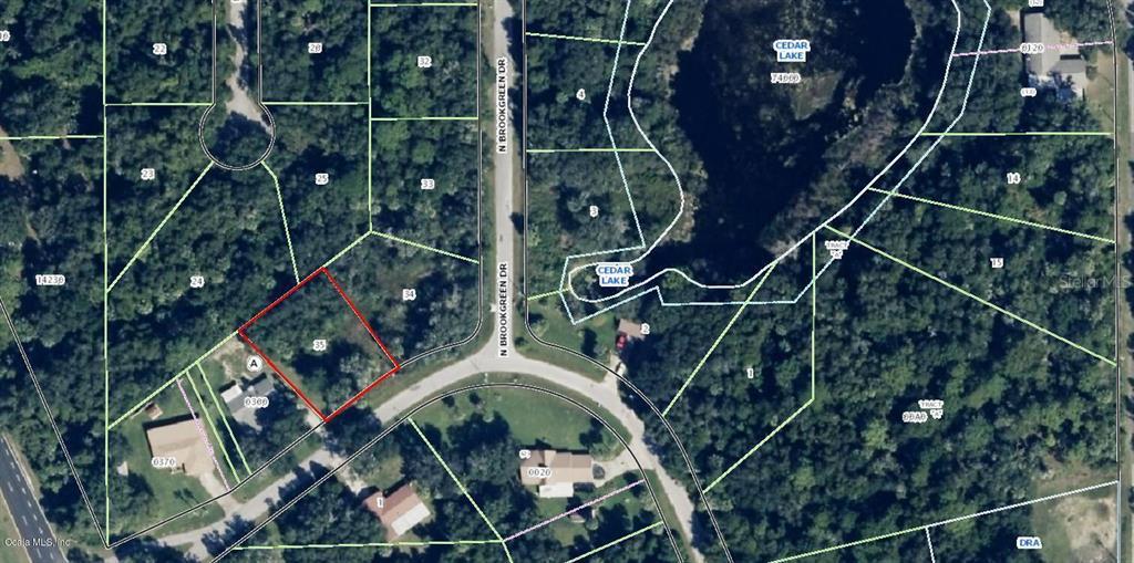 11225 W Cedar Lake Drive Property Photo