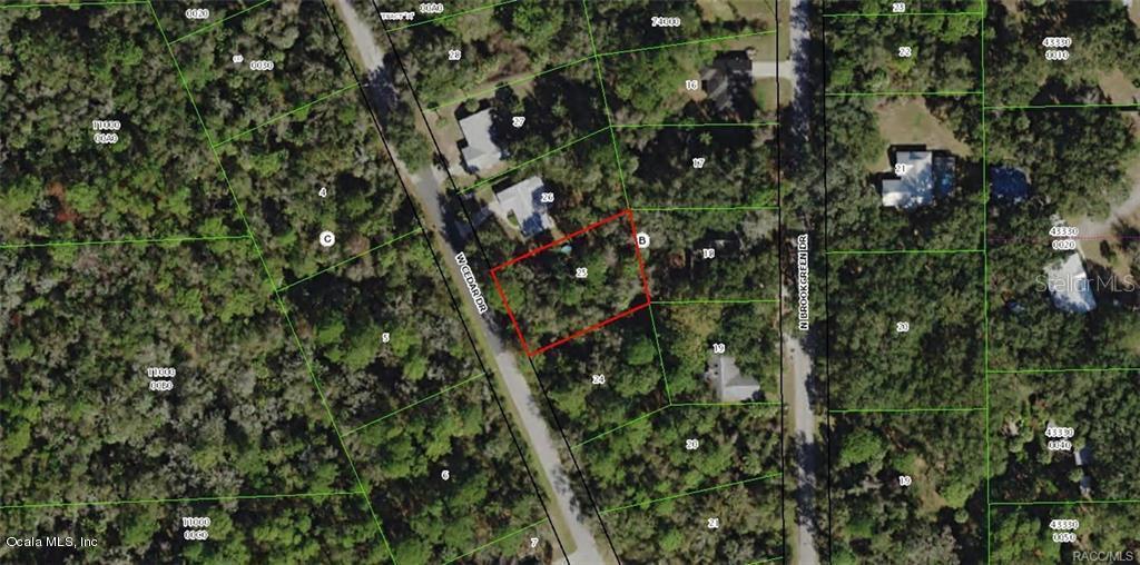11117 W Cedar Lake Drive Property Photo
