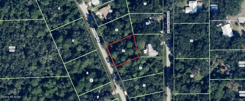11105 W Cedar Lake Drive Property Photo