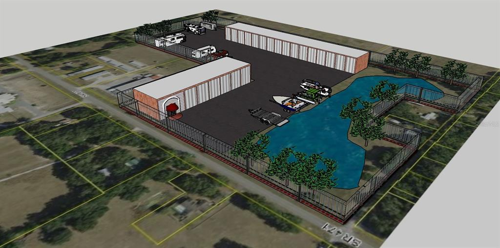 0 E SR 471 Property Photo - BUSHNELL, FL real estate listing