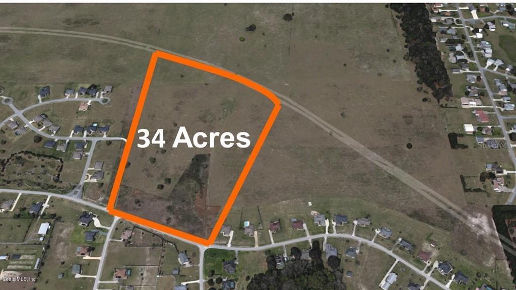 0 SE 92nd LOOP Property Photo - BELLEVIEW, FL real estate listing