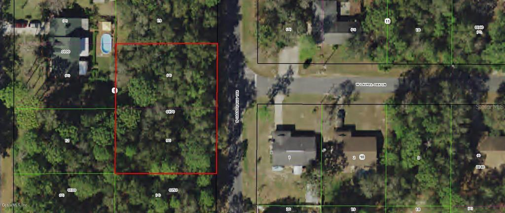 8488 N Orangebud Terrace Property Photo