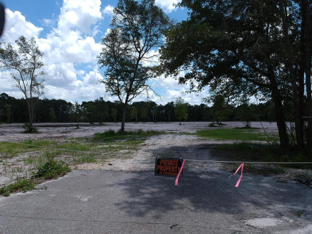 TBD SEQUOIA DRIVE Property Photo - OCKLAWAHA, FL real estate listing