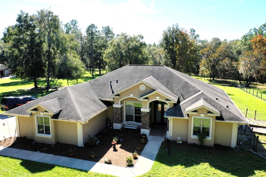 350 SE 116th TER Property Photo - WILLISTON, FL real estate listing