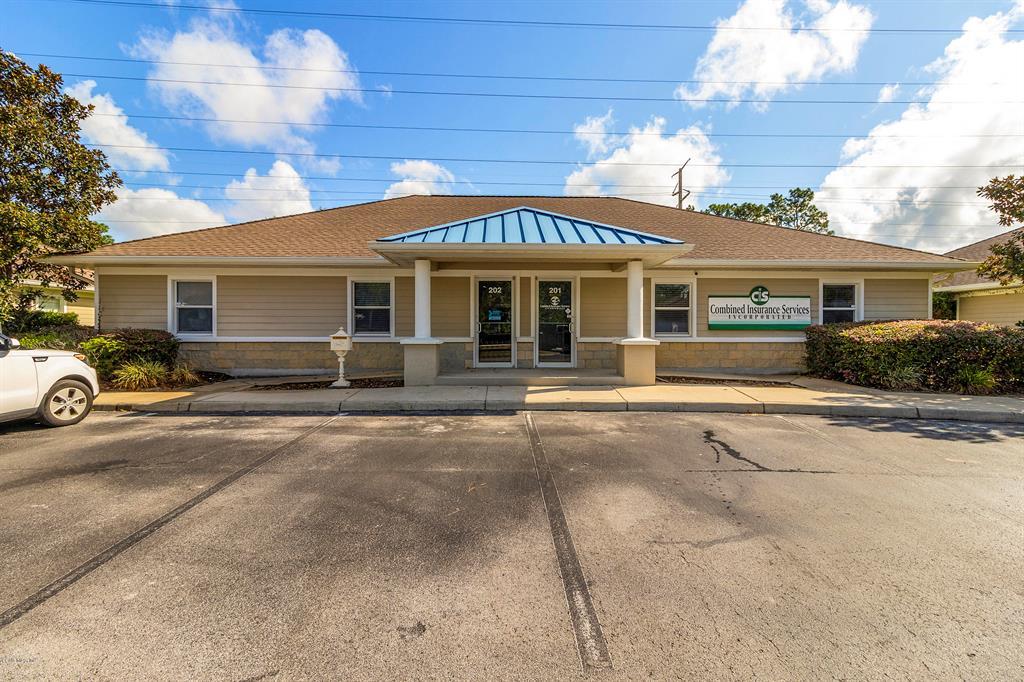 1701 NE 42 AVENUE #201 Property Photo