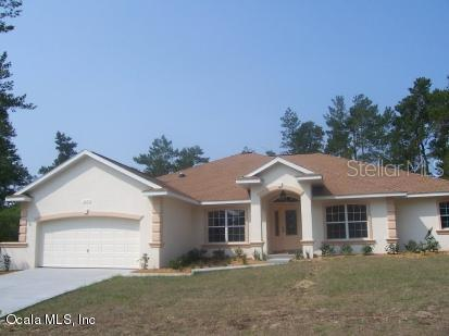 2470 SW 170th LOOP Property Photo - OCALA, FL real estate listing