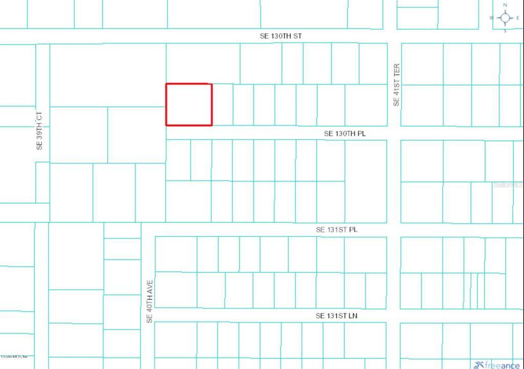 Lot 57 Se 130 Place Property Photo