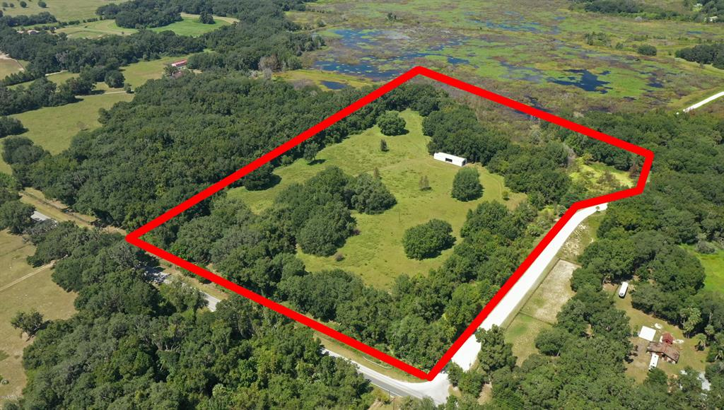 3385 E Hwy 316 Property Photo - CITRA, FL real estate listing