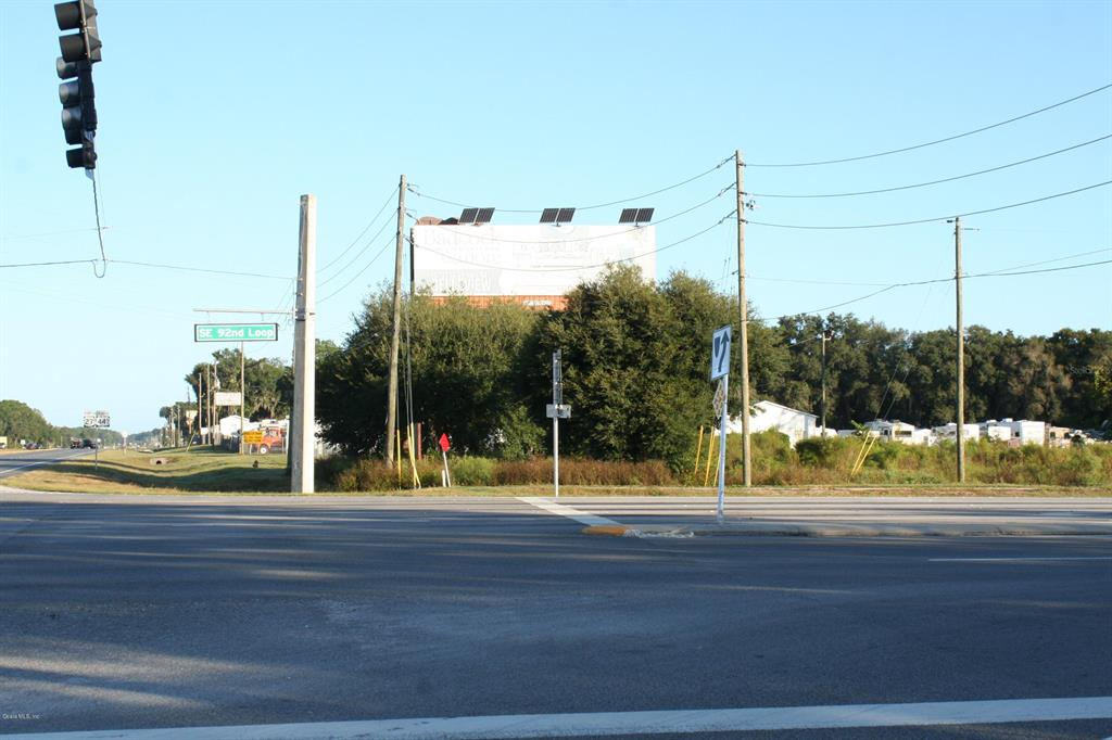 0 SE US Hwy 441 Property Photo - SUMMERFIELD, FL real estate listing