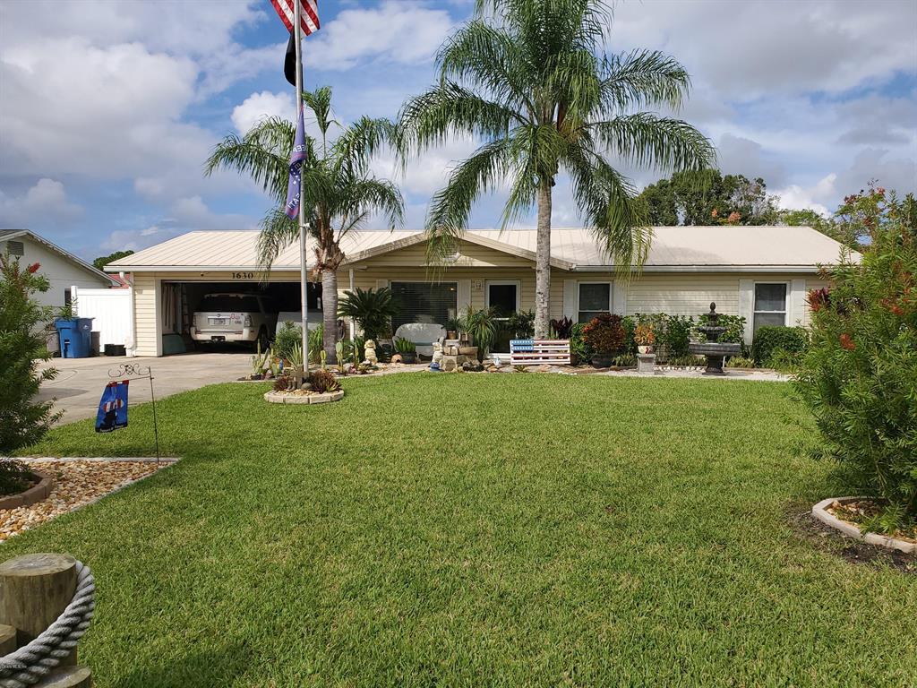 1630 Juno TRAIL Property Photo - ASTOR, FL real estate listing