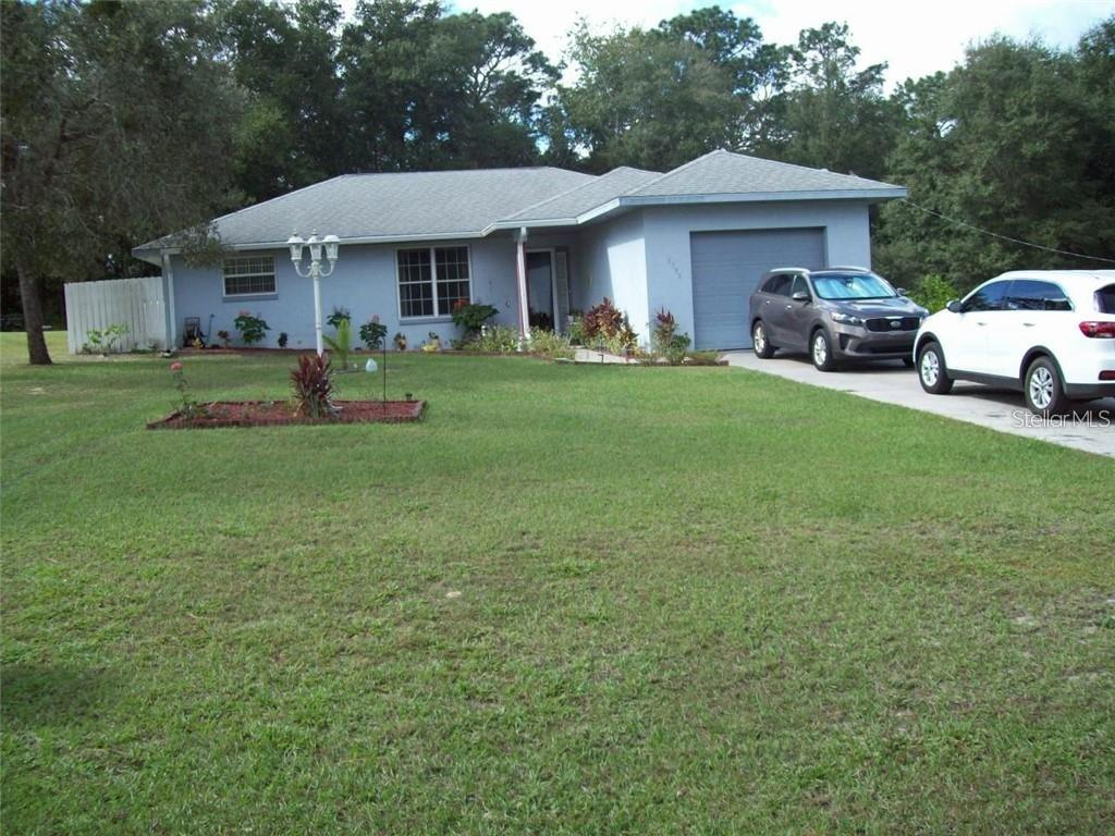 8392 SW 203RD COURT Property Photo - DUNNELLON, FL real estate listing