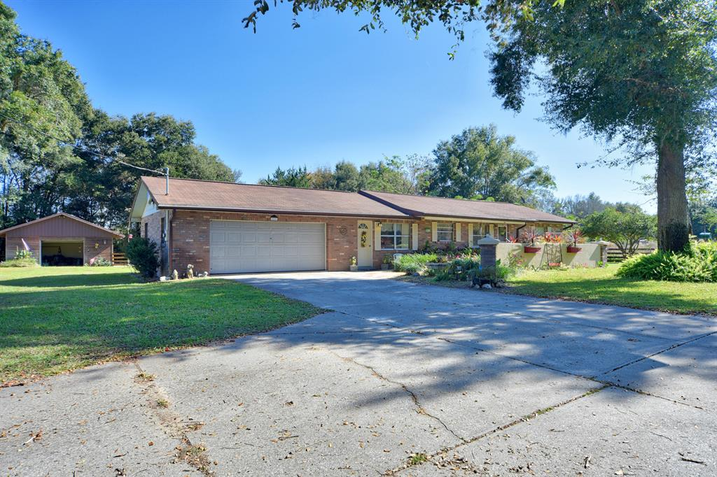 15601 S HWY 475 Property Photo - SUMMERFIELD, FL real estate listing