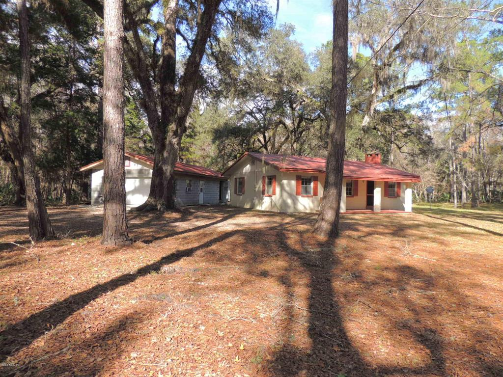2331 SE 76TH PLACE Property Photo - INGLIS, FL real estate listing