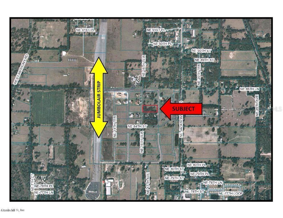 07 NE 16th TERRACE Property Photo - OCALA, FL real estate listing