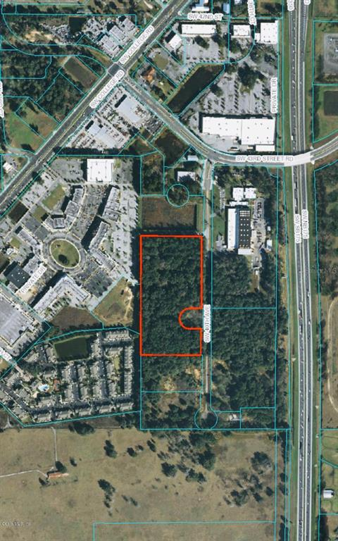 4400 SW 40th AVENUE Property Photo - OCALA, FL real estate listing