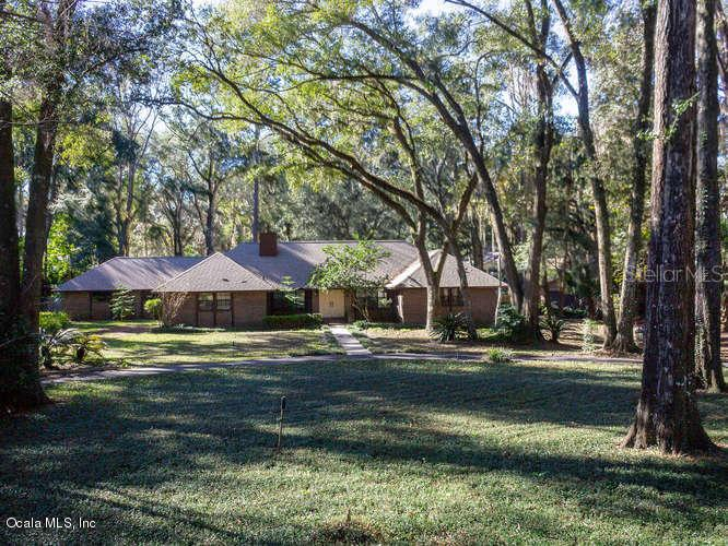 3555 SW 24th Ave. ROAD Property Photo - OCALA, FL real estate listing
