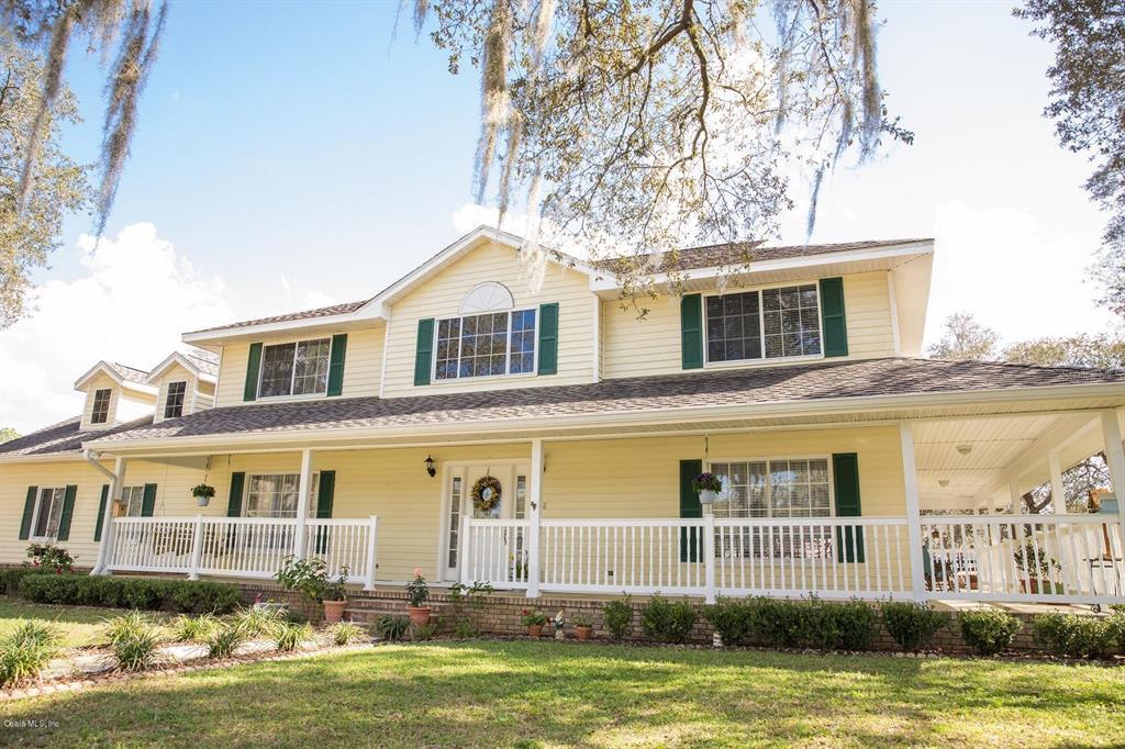 5288 SW 85th STREET Property Photo - OCALA, FL real estate listing