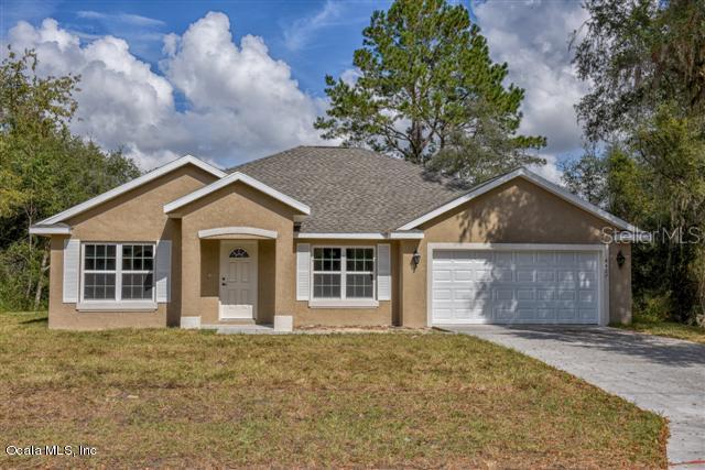 13757 Se 40th Terrace Property Photo