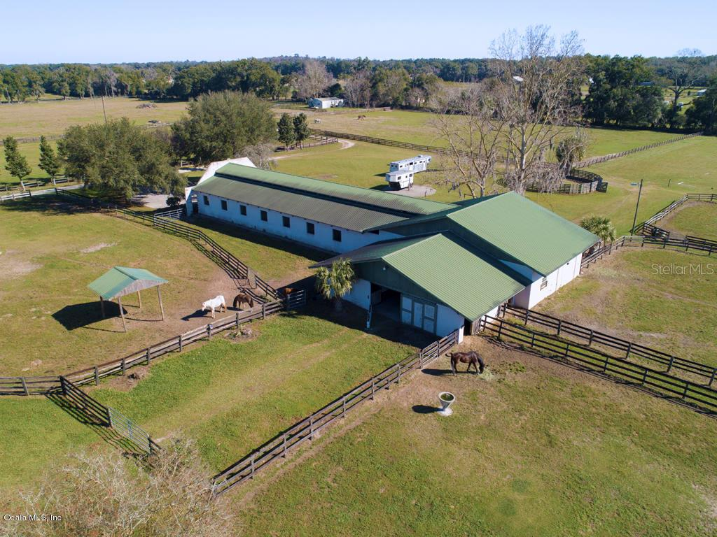 2500 W HWY 329 Property Photo - CITRA, FL real estate listing