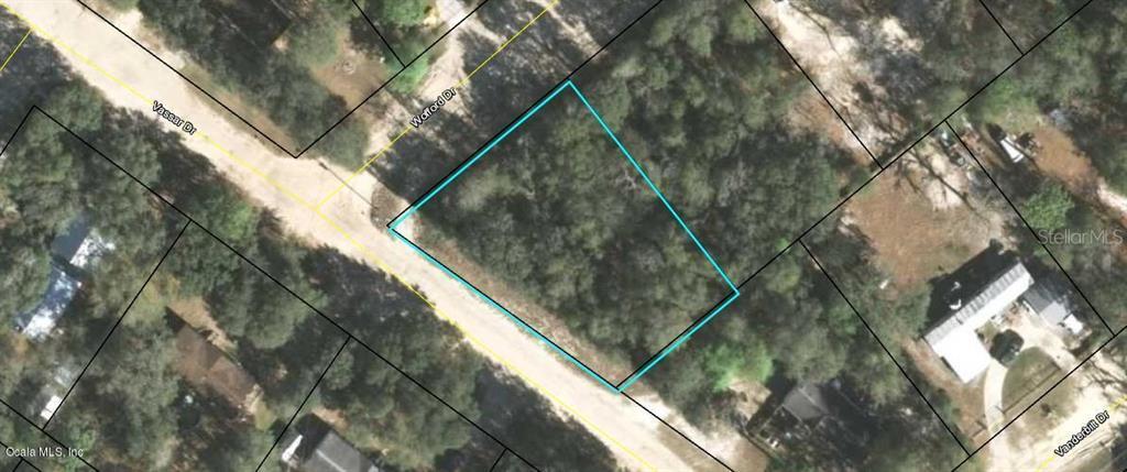 6331 WOFFORD DRIVE Property Photo - KEYSTONE HEIGHTS, FL real estate listing